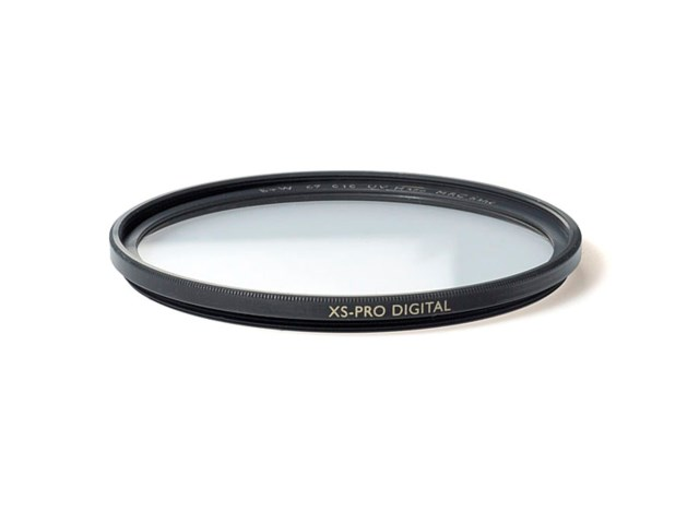 B+W UV-filter 010 XS-Pro MRC Nano 39mm
