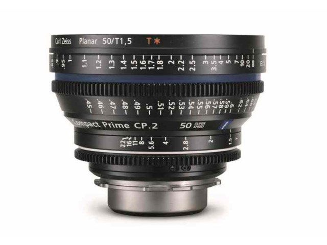 Zeiss Compact Prime CP.2 85mm T1.5 Super Speed Sony