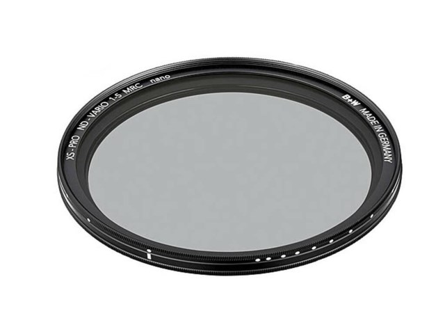 B+W ND-filter variabelt XP-Pro MRC Nano 82 mm