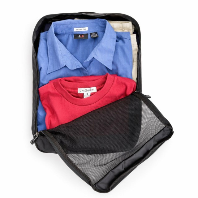 Think Tank Taske Travel Pouch stor
