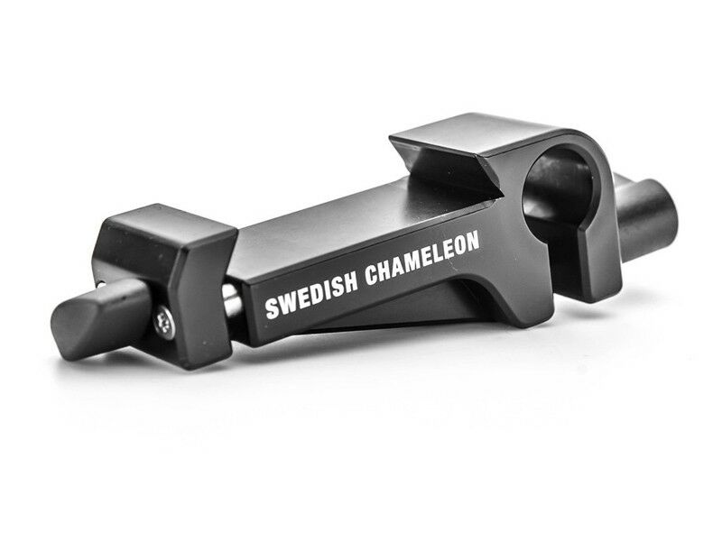 Swedish Chameleon SC4:DT clamp single rod 15 mm