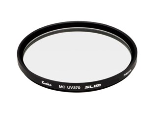 Kenko UV-filter MC 370 slim 43mm
