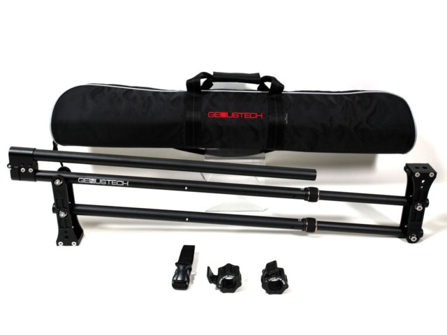 Genus Mini Jib whole set