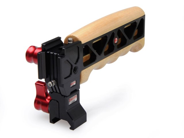 Zacuto QR coldshoe handle, Z-QCH