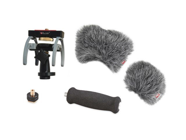 Rycote Audio kit (HD) till Zoom H6