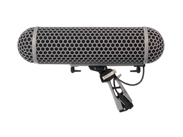 Røde Blimp V2 Rycote Windshield