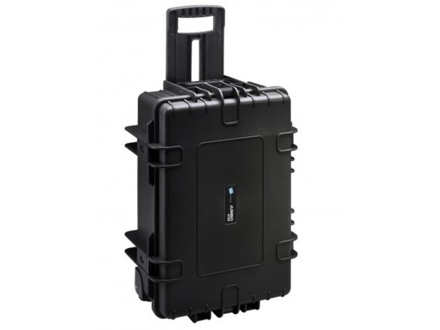 B+W Outdoor Case Type 6700 svart