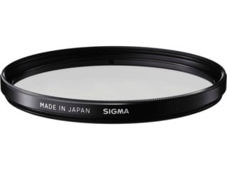Sigma Filter WR Protector 49mm