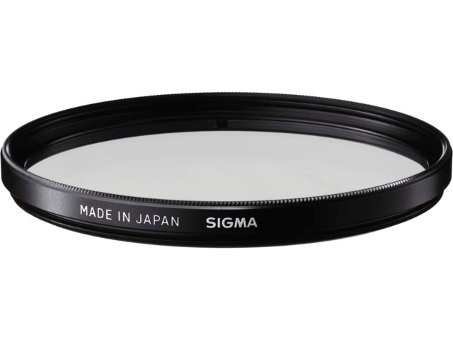 Sigma Filter WR Protector 82 mm