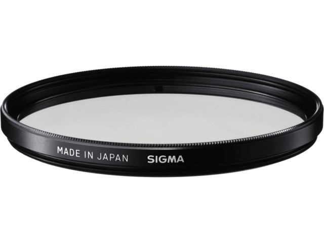 Sigma UV-filter WR 58 mm