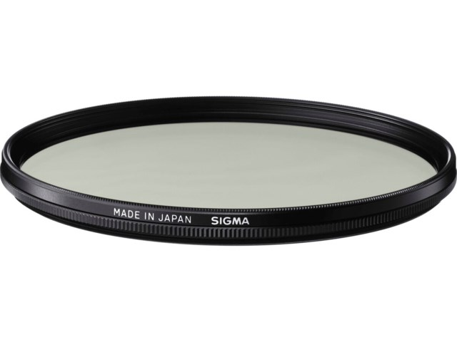 Sigma Filter WR Polarisation cirkulärt 55 mm