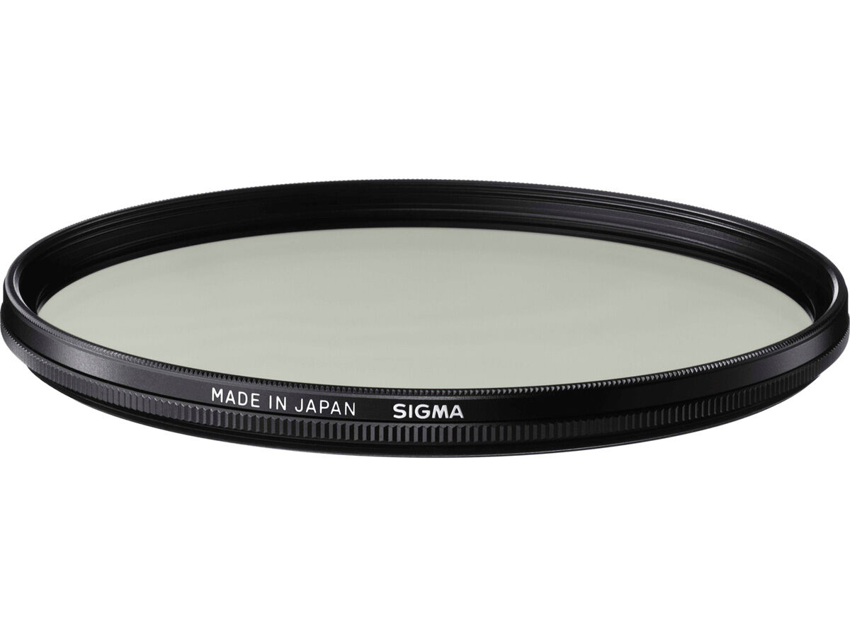 Sigma Filter WR Polarisation cirkulärt 77 mm