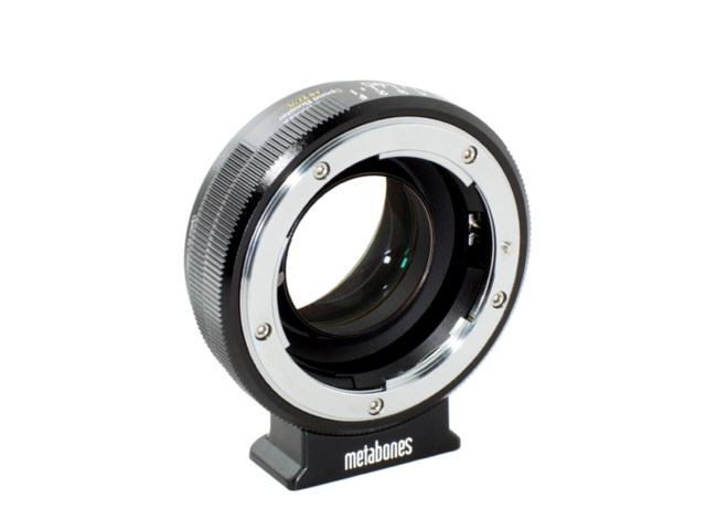 Metabones Nikon G til E-Mount Speed Booster Ultra