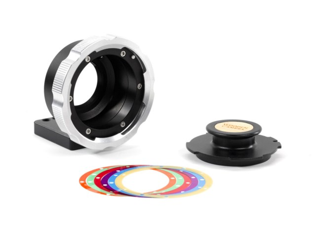 Wooden Camera Adapter Micro 4/3 till PL Mount Pro till Panasonic