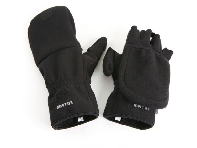 Matin Multi Shooting Glove L sort