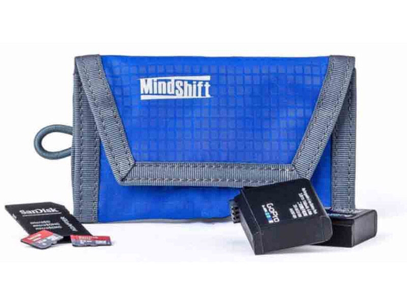 MindShift Gear GP 2 Batteries & Cards