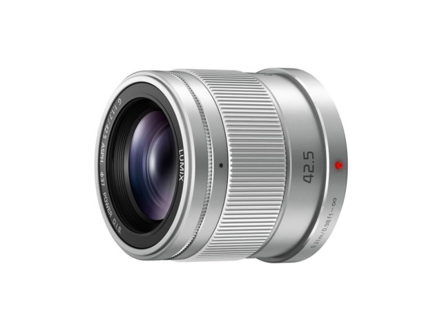 Panasonic Lumix G 42,5mm f/1,7 ASPH Power O.I.S