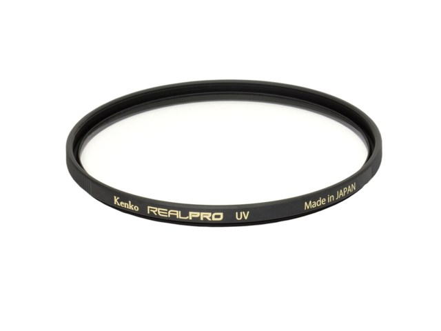 Kenko UV-filter Real Pro ASC slim 49 mm