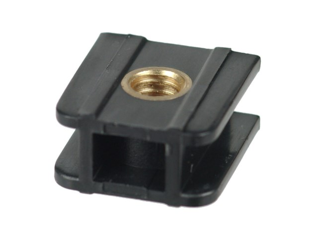 Aputure Hot shoe adapter