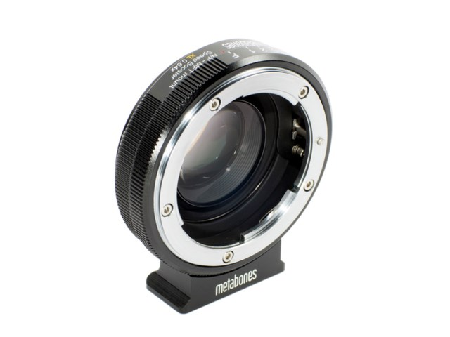 Metabones Nikon G til Micro 4/3 Speed Booster XL 0,64x
