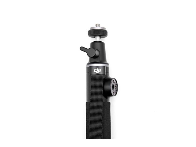 DJI Extension Stick till Osmo Part 1