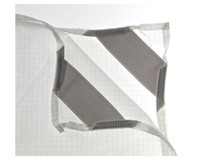 "Chimera Fabric Grid 1/4 42x42"" / 107x107cm"