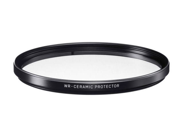 Sigma Filter WR Ceramic Protection 67mm