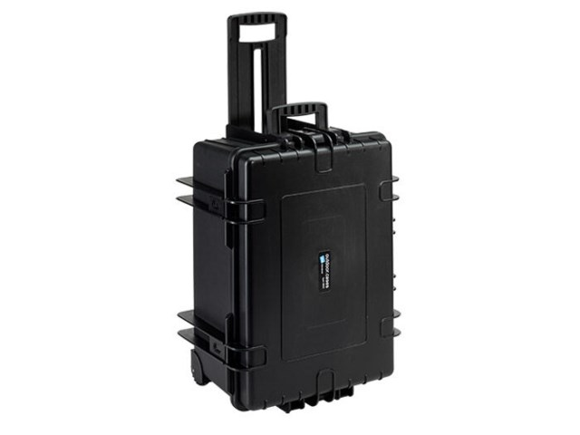 B+W Outdoor Case Type 6800 svart