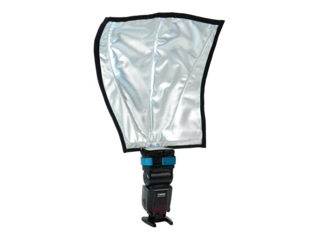 Rogue Flashbender 2 XL Pro silver reflector