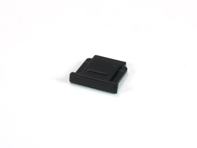 JJC Hot shoe cover HC-S modsvarer Sony FA-SHC1M