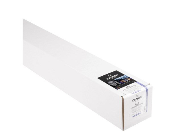 "Canson Rag Photographique Rulle 24"" x 15,2m 310gr"