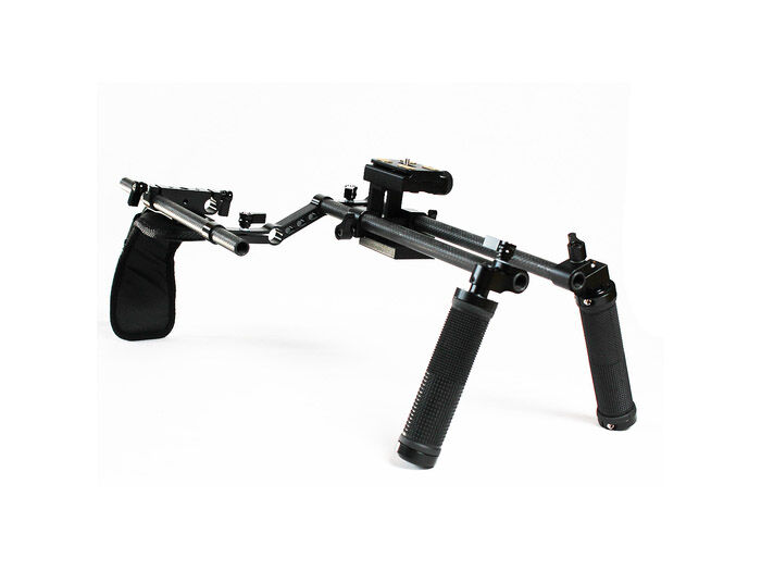 Scandinavian Photo Axelstativ Gunner V2 DSLR rig
