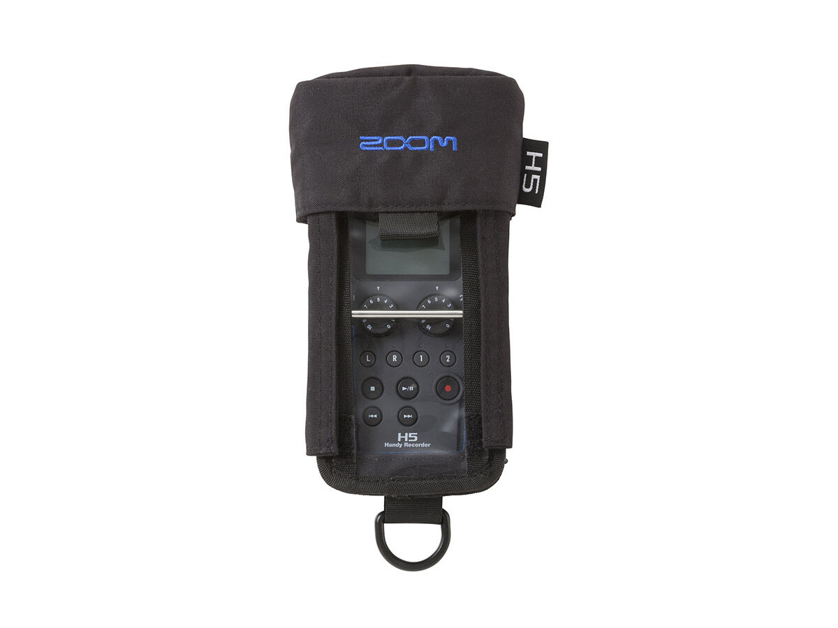 Zoom Fodral PCH-5 till Zoom H5