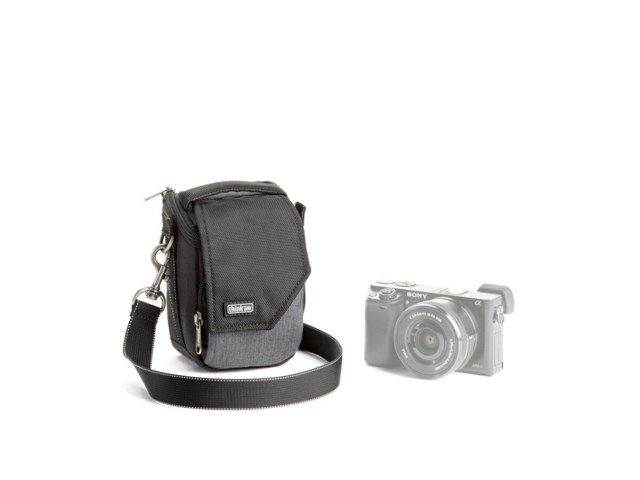Think Tank Kamerataske Mirrorless Mover 5 pewter