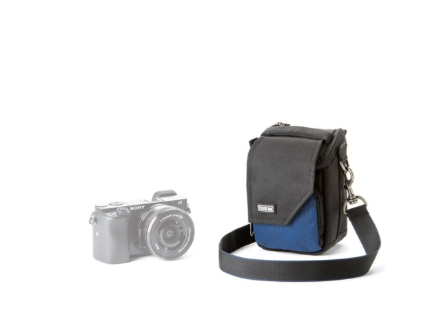 Think Tank Kamerataske Mirrorless Mover 5 dark blue