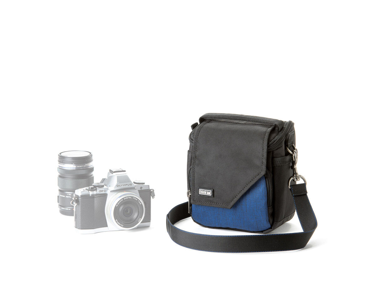 Think Tank Kameraväska Mirrorless Mover 10 dark blue