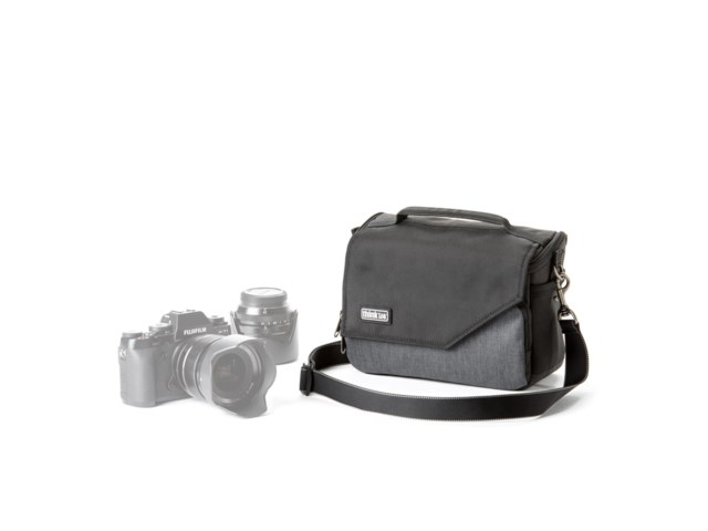 Think Tank Kamerataske Mirrorless Mover 20 pewter
