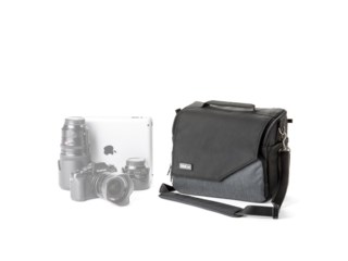 Think Tank Kamerataske Mirrorless Mover 30i pweter