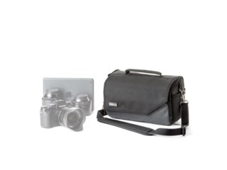 Think Tank Kamerataske Mirrorless Mover 25i pewter