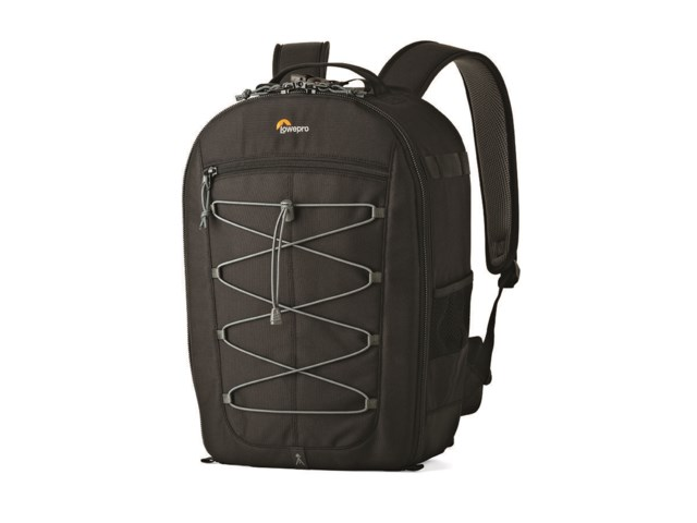 Lowepro Kameraryggsäck Photo Classic BP 300 AW svart