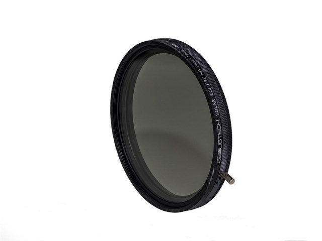 Genus Filter Solar Eclipse ND Fader 77 mm