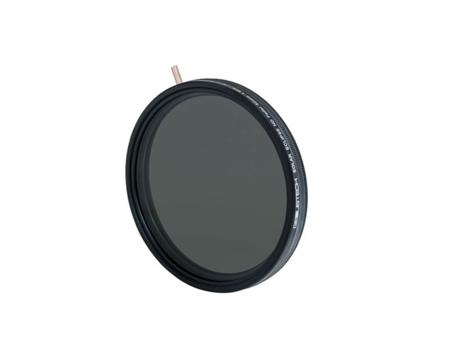 Genus Filter Solar Eclipse ND Fader 82 mm