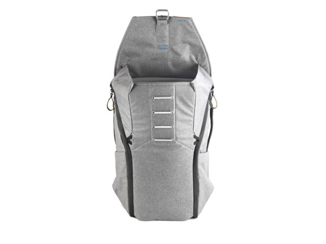 Peak Design Kameraryggsäck Everyday Backpack 20L Ash