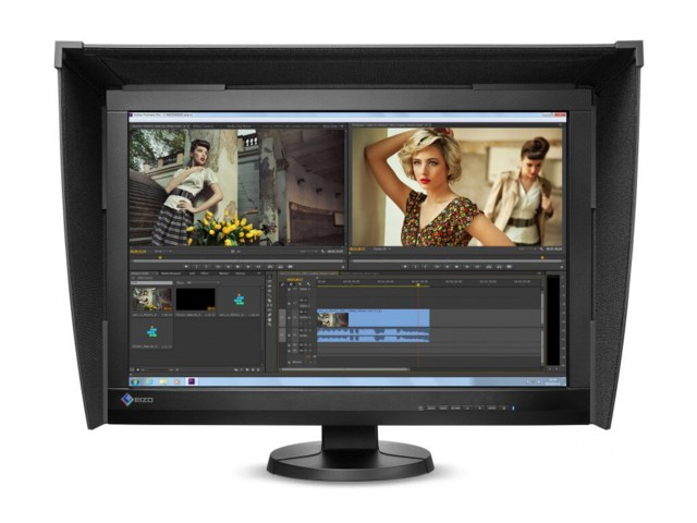 Eizo ColorEdge CG247X sort