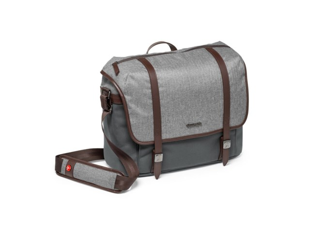 Manfrotto Kamerataske Windsor Messenger M