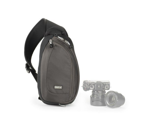 Think Tank Kamerataske TurnStyle 5 V2.0 charcoal