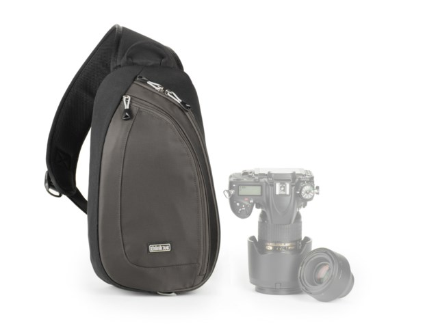 Think Tank Kamerataske TurnStyle 10 V2.0 charcoal