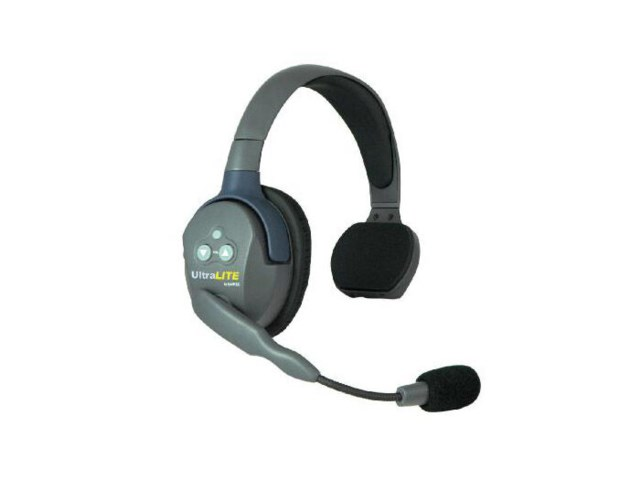 Eartec Headset UltraLITE single ear (extra headset)
