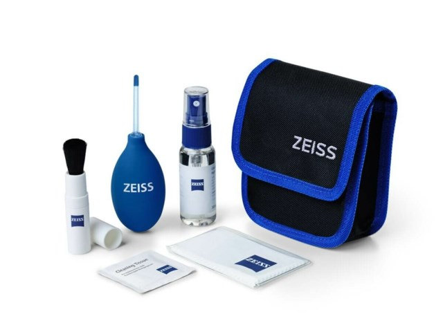 Zeiss Rengöringskit Lens cleaning kit