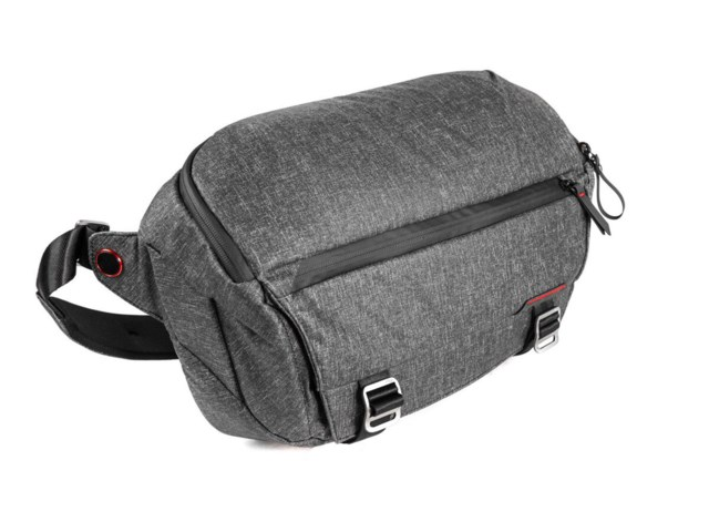 Peak Design Kamerataske Everyday Sling 10L Charcoal